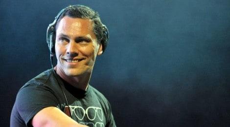 DJ Tiësto přijede do Prahy!