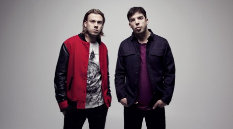 Bingo Players headlinerem festivalu Dreamland
