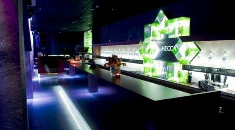 Mecca připravuje nabitý taneční program a představila nový vizuální styl klubu