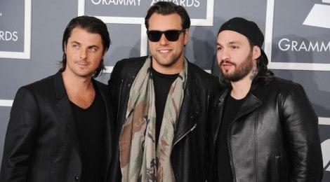 Swedish House Mafia pokořili milionovou hranici!