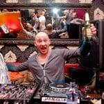 Dnešním hostem pořadu DJ TiME bude MARK EVILL