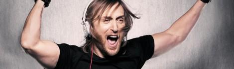 David Guetta právě vydal poslední singl z alba Nothing But The Beat