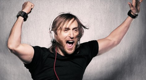 DAVID GUETTA má nový singl Shot Me Down