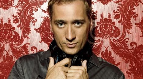 Paul van Dyk vystoupí v Bobycentru 29.6.2012!