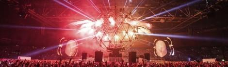 Legendární taneční párty Sensation letos v České republice nebude