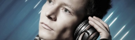 Exkluzivní rozhovor pro DanceMAG.cz - Thomas Coastline