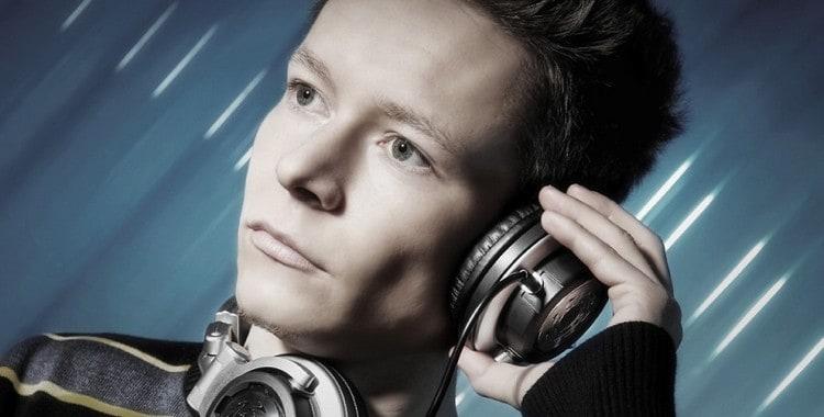 Zemřel český DJ a producent Thomas Coastline