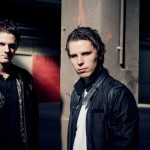 Holandské duo W&W roztančí Mácháč