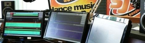 SeeJay Radio spustilo jako první DAB digitální vysílání