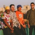 Skupina RUDIMENTAL posunula vydání desky We The Generation.