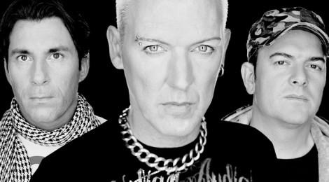 """Člen skupiny Scooter """"Rick J. Jordan"""" po 20 letech odchází"""
