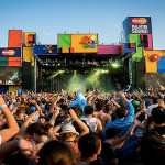 Balaton Sound 2014: David Guetta, Steve Angello a W&W