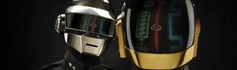 Daft Punk zahrají na předávání cen Grammy Awards 2014