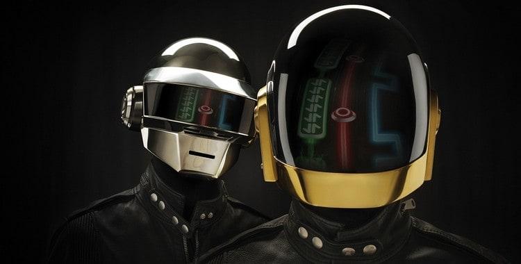 Duo Daft Punk se po osmadvaceti letech rozpadlo