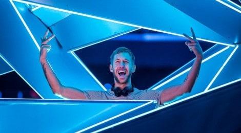 Calvin Harris přiveze do Prahy ochutnávky z nového alba
