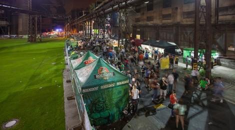 Beats for Love 2014: Láska, železo a tři dny unikátního FREE festivalu