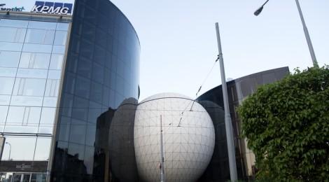 Sono Centrum zítra otevírá
