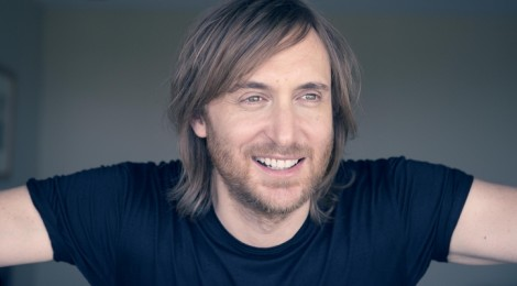 David Guetta zveřejnil video k Lovers On The Sun