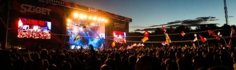 Sziget 2018 finišuje s programem. Na festival přijede Bonobo.