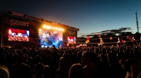 Sziget - nová dvacítka jmen, kde vévodí The Chemical Brothers a Tinie Tempah.
