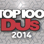 Hlasujte do ankety DJ Mag Top 100 DJs 2014