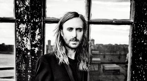 Po pěti letech se do Prahy vrátí David Guetta!