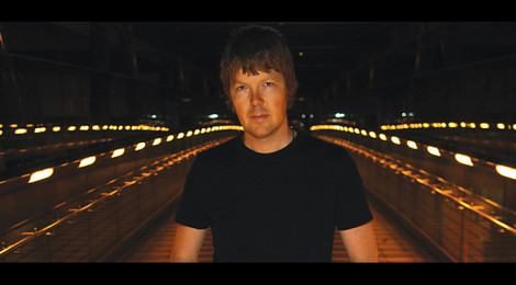 Do Brna přijede John Digweed