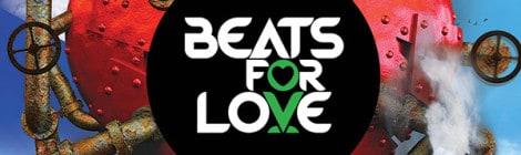 5. narozeniny festivalu Beats for Love slibují monstrózní audio-vizuální show