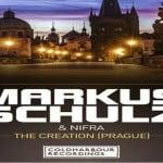 """Markus Schulz a Nifra vytvořili letošní hymnu Transmission """"The Creation (Prague)"""""""