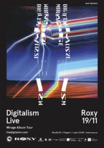 Digitalism live 2016