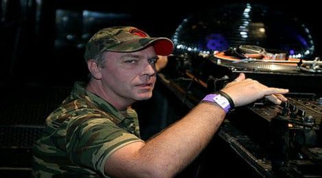 Zemřel DJ a producent Gary D