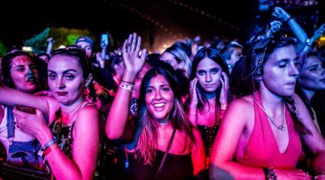 Festival Sziget – 10 důvodů proč cestovat do Budapešti.