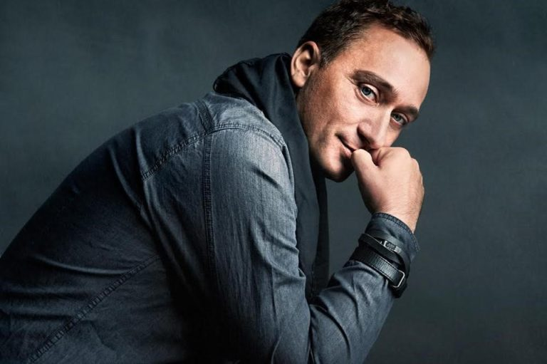 Paul Van Dyk From Then On 2018