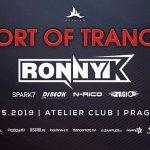 Ronny K se v květnu vrátí do Česka
