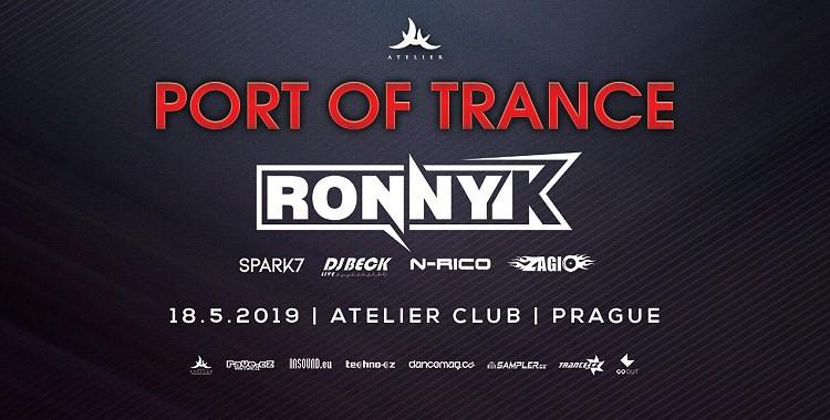 Port Of Trance