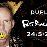 Fatboy Slim přijede do pražského klubu Duplex