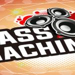 Bassmachine 41 — 49 díl mixed by DJ Basslicker