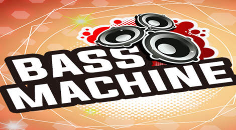 Bassmachine by DJ Basslicker